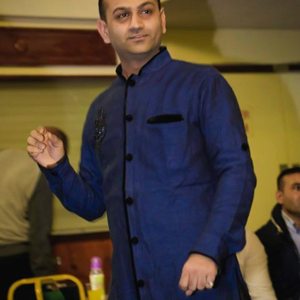 Rakesh Kumar 40