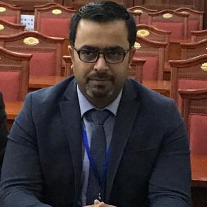 Wissam Hussein 35