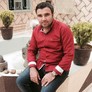 Abdallah Shikh Nasre 32