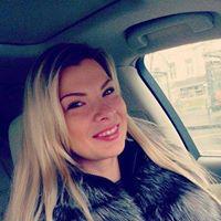 Alise Stepanova 29