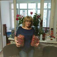 Людмила Журавлева 56