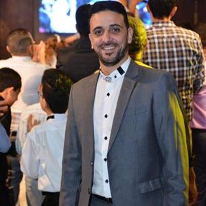 Mohammed Nader 34