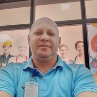 Anthony Peña 35