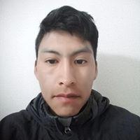 Roberto Quispe 26