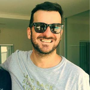 Guilherme Fregonezi 46