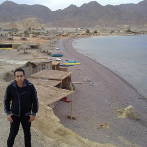 Mohamed Gaied 37