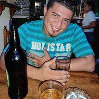 Abdul Mora Ocampo 30