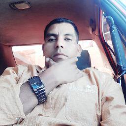 Edgar Augusto Hernandez 45