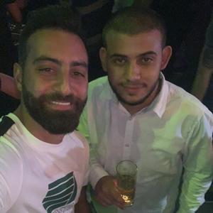 Ali Fawaz 36