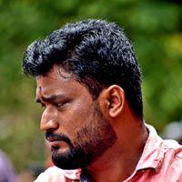 Chikku Kala Gowda 36