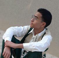 Ali Ghonim 18