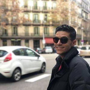 Khaled El Ghamrawy 34