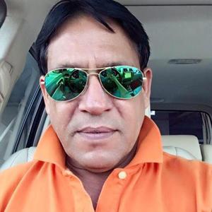 Salim Patel 49