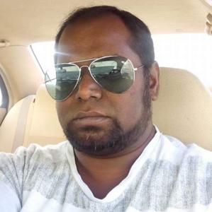 Abdul Faheem 38