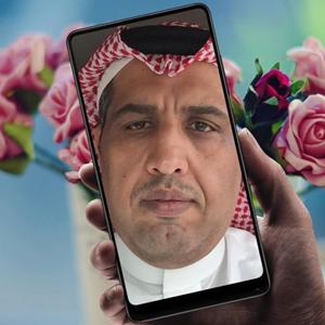 علي الزهراني 35