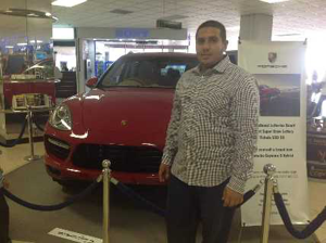 Arshad Saeed 27