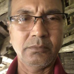 Ramji subedi 56