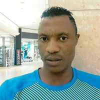 Tiyani Vincent Mavundza 40