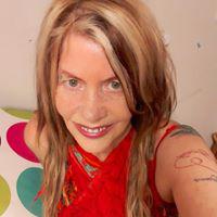 Ginny Wells Williams 44