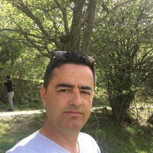 Gezim Hoxha 45