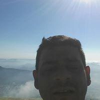 Wilson Marcelo Gonçalves 38