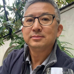 James Zhang 54