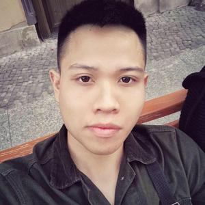 Hồ Anh Tuấn 24