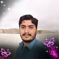 Haris Khan 31