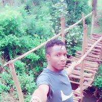 Barasa Allan 23