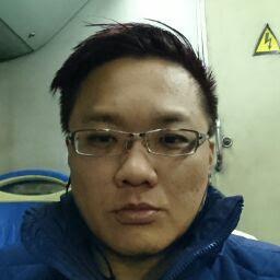 Vincent Chow 45