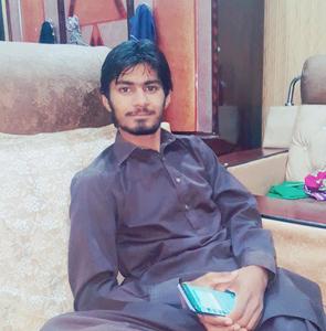 H Mohammad Shoaib 25