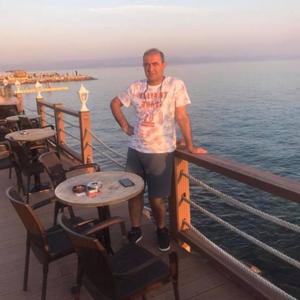 Halil Aydoğan 45