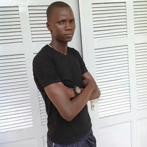 Mouhamadou bamba Ndiaye  28