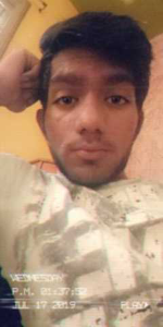Patel Vraj 19