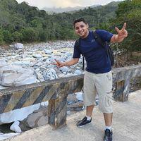 Josue Ismael Garrido 24