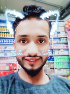 Wasif Malik  24