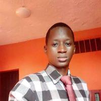 Omar Adama Hawa Touré 34