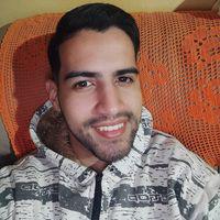 Diego Moreno 21