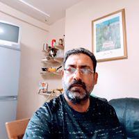 Zafar Malik 52