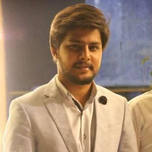 Junaid Iqbal 26