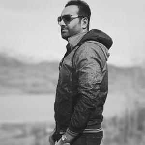 Mohammad Reza Mazaheri 28