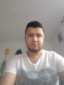 Jhonathan Escobar 29