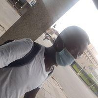 Ted Makoni 36