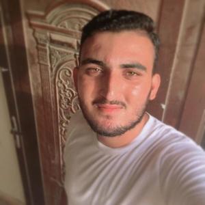Israr Khokhar 19