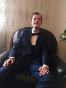 Emir Alomerovic 26