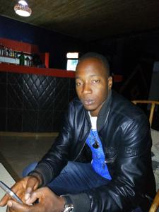 Mamadou Sow 33