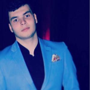 Орхан Гусейнов 22