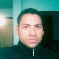 Luis Alberto Valverde Hernandez 20