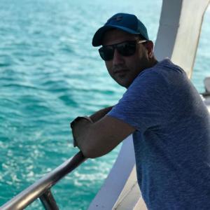 Ahmed Mhdy 30