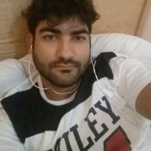 Hassan Ayaz 34